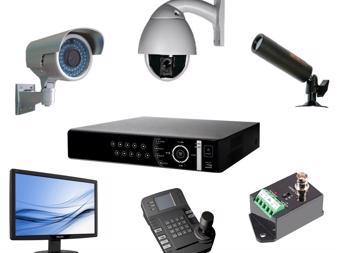 системи відеонагляду