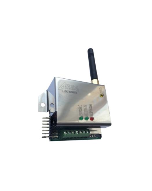 GSA коммуникатор