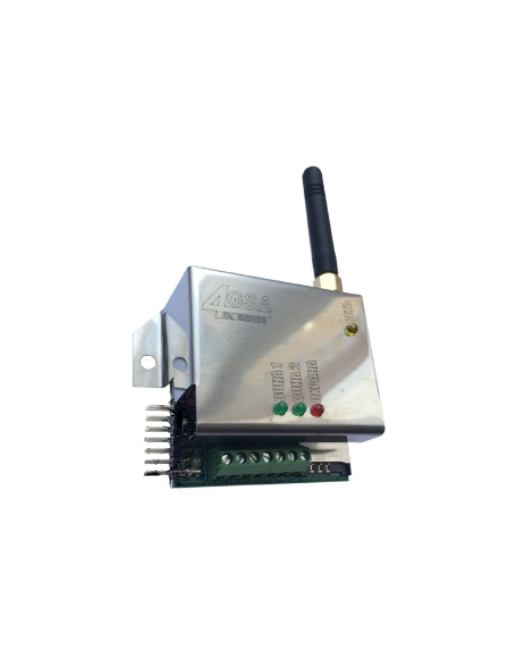 GSA комунікатор